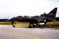 A38 @ EBST - French AF Jaguar at EBST airshow 1994 - by Guy Vandersteen