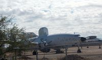 53-0554 @ KDMA - Seen at the Pima Air & Space Museum