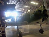 N18YK @ KCNO - Planes of Fame Air Museum (Chino, California Location)