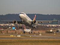 D-AKNP @ EDDS - D-AKNP at Stuttgart Airport. - by Heinispotter