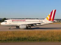 D-AKNH @ EDDS - D-AKNH at Stuttgart Airport. - by Heinispotter