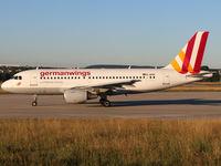 D-AKNI @ EDDS - D-AKNI at Stuttgart Airport. - by Heinispotter