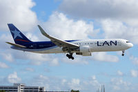 LV-CKU @ KMIA - No comment. - by Dave Turpie