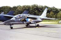 314-TM @ EBST - Brustem airshow 1996 - by Guy Vandersteen