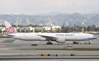 B-18053 @ KLAX - Boeing 777-300ER