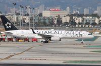N14120 @ KLAX - Boeing 757-200 - by Mark Pasqualino