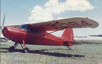 N33384 - Taken at O'Brien Airport in Red Oak, Texas