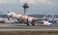 JA789A @ KLAX - Boeing 777-300ER