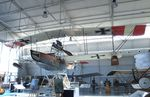 L127 - Lohner Type L (UFAG T1) at the Museo storico dell'Aeronautica Militare, Vigna di Valle - by Ingo Warnecke