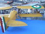 S-153 - SPAD VII at the Museo storico dell'Aeronautica Militare, Vigna di Valle - by Ingo Warnecke