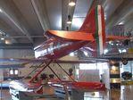 MM76 - Macchi M.39 at the Museo storico dell'Aeronautica Militare, Vigna di Valle - by Ingo Warnecke