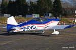 G-RVCL @ EGCF - at Sandtoft - by Chris Hall