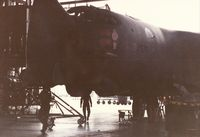 59-2575 - Large Marge in Castle AFB phase dock - by unknown