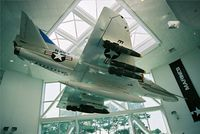 149656 @ KNPA - On display at the Museum of Naval Aviation, Pensacola. - by kenvidkid