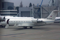 RA-67218 @ LSGG - Parked