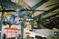 128911 @ KNPA - On display at the Museum of Naval Aviation, Pensacola. - by kenvidkid
