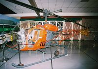 142377 @ KNPA - On display at the Museum of Naval Aviation, Pensacola. - by kenvidkid