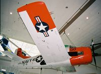 138326 @ KNPA - On display at the Museum of Naval Aviation, Pensacola. - by kenvidkid