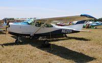 N621DH @ LAL - Cessna R182
