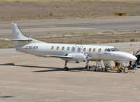 EC-JCV @ LEGE - Parked at the Airport... - by Shunn311
