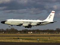 62-4134 @ EGUN - Landing on RWY 29.... - by Matt Varley