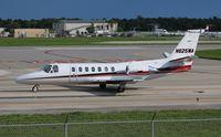 N625WA @ DAB - Citation 560