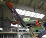 A-808 - Pilatus P-3-03 at the Technik-Museum, Speyer - by Ingo Warnecke