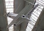 D-EAAQ - Viking DragonFly at the Technik-Museum, Speyer - by Ingo Warnecke