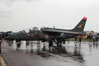 E158 @ LFSD - come back on training squadron - by B777juju
