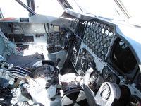 60-0035 @ KNYL - the cockpit - by olivier Cortot