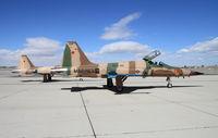 761546 @ KNYL - Yuma airshow - by olivier Cortot