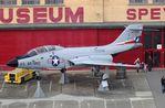 58-0265 - McDonnell F-101B Voodoo at the Technik-Museum, Speyer - by Ingo Warnecke