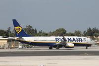 EI-FRC @ LMML - B737-800 EI-FRC Ryanair - by Raymond Zammit