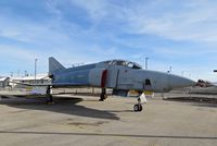 69-0350 @ KBOI - On display at theGowen Military Museum. Flown by the 124th Fighter Wing, Idaho ANG. - by Gerald Howard