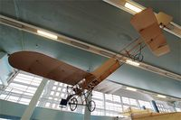 UNKNOWN @ LFPB - Bleriot XI - Bleriot XI, Air & Space Museum Paris-Le Bourget Airport (LFPB-LBG) - by Yves-Q