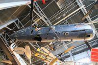 130077 @ LFPB - Piasecki HUP-2 Retriever, Air & Space Museum Paris-Le Bourget (LFPB) - by Yves-Q