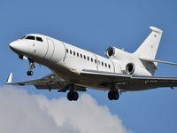 OY-VIK @ LFBD - Air Alsie A/S