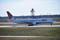 N395CM @ CVG - Boeing 767-323ER - by Christian Maurer