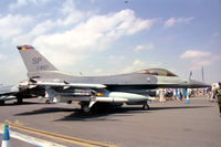91-0407 @ EGVA - One of many Vipers on RIAT'99 - by Grimmi