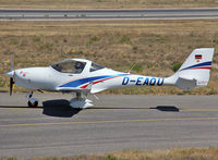 D-EAQU @ LFMP - Taxiing holding point rwy 15 for departure... - by Shunn311