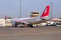 A6-ANM @ OMRK - Air Arabia - by Artur Badoń