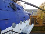 637 - Mil Mi-14PL HAZE-A at the Technik-Museum, Speyer - by Ingo Warnecke
