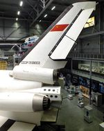 CCCP-3501002 - VKK Buran OK-GLI at the Technik-Museum, Speyer