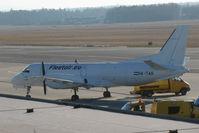 HA-TAB @ LOWG - Fleetair Saab SF340A @GRZ - by Stefan Mager