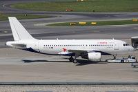 9H-AEJ @ VIE - Air Malta Airbus A319 - by Thomas Ramgraber