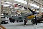 19310 - Messerschmitt Bf 109G-4 at the Technik-Museum, Speyer