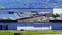 N1203F @ LVK - Livermore Airport California 2018. - by Clayton Eddy