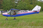 G-MZBH photo, click to enlarge