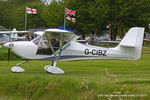 G-CIBZ photo, click to enlarge