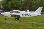 G-BXJD photo, click to enlarge
